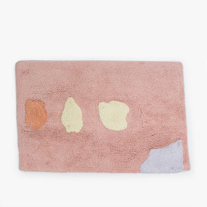 Islands Bathmat