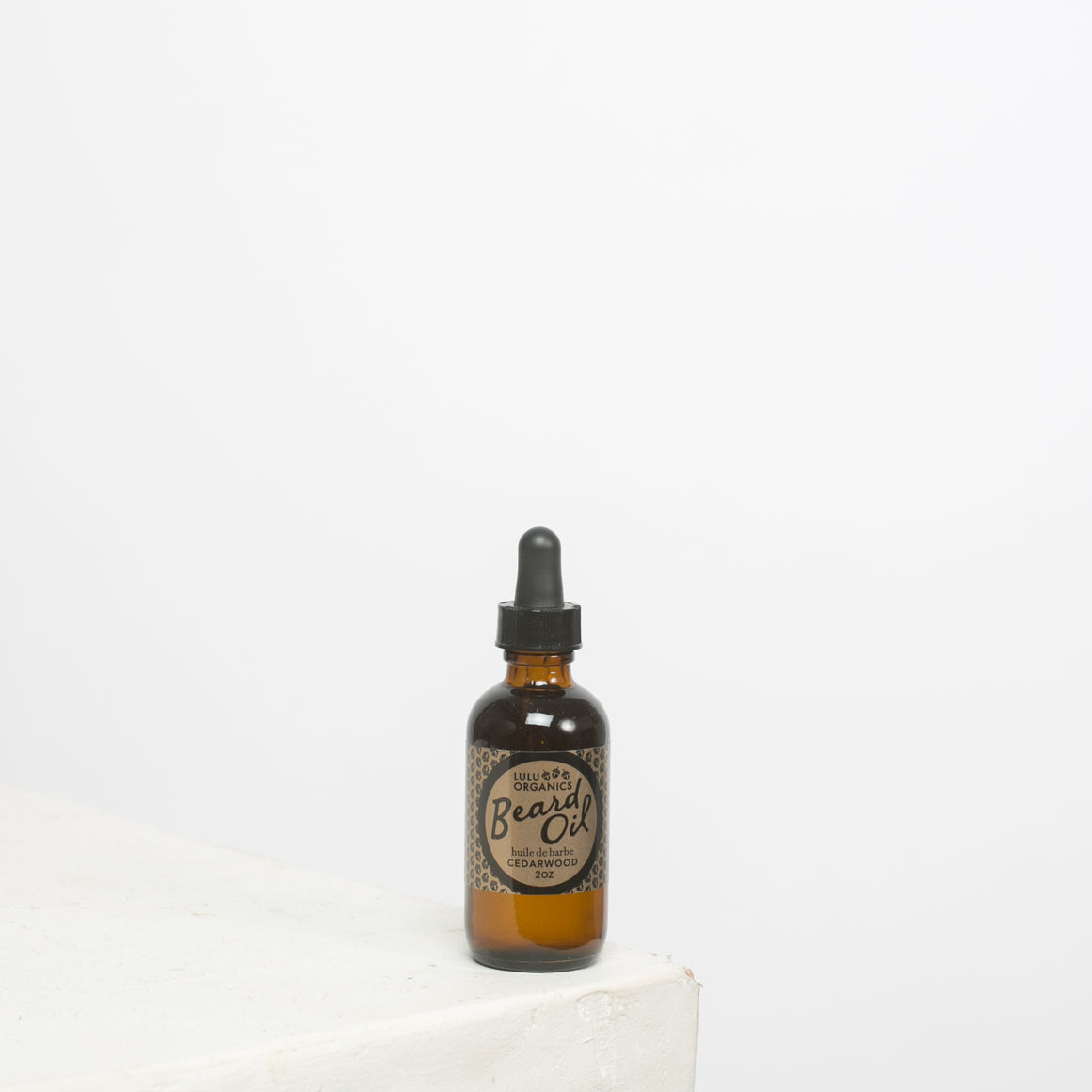 Cedarwood/Cade Berry Beard Oil