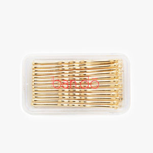 Everyday Bobbi Pins