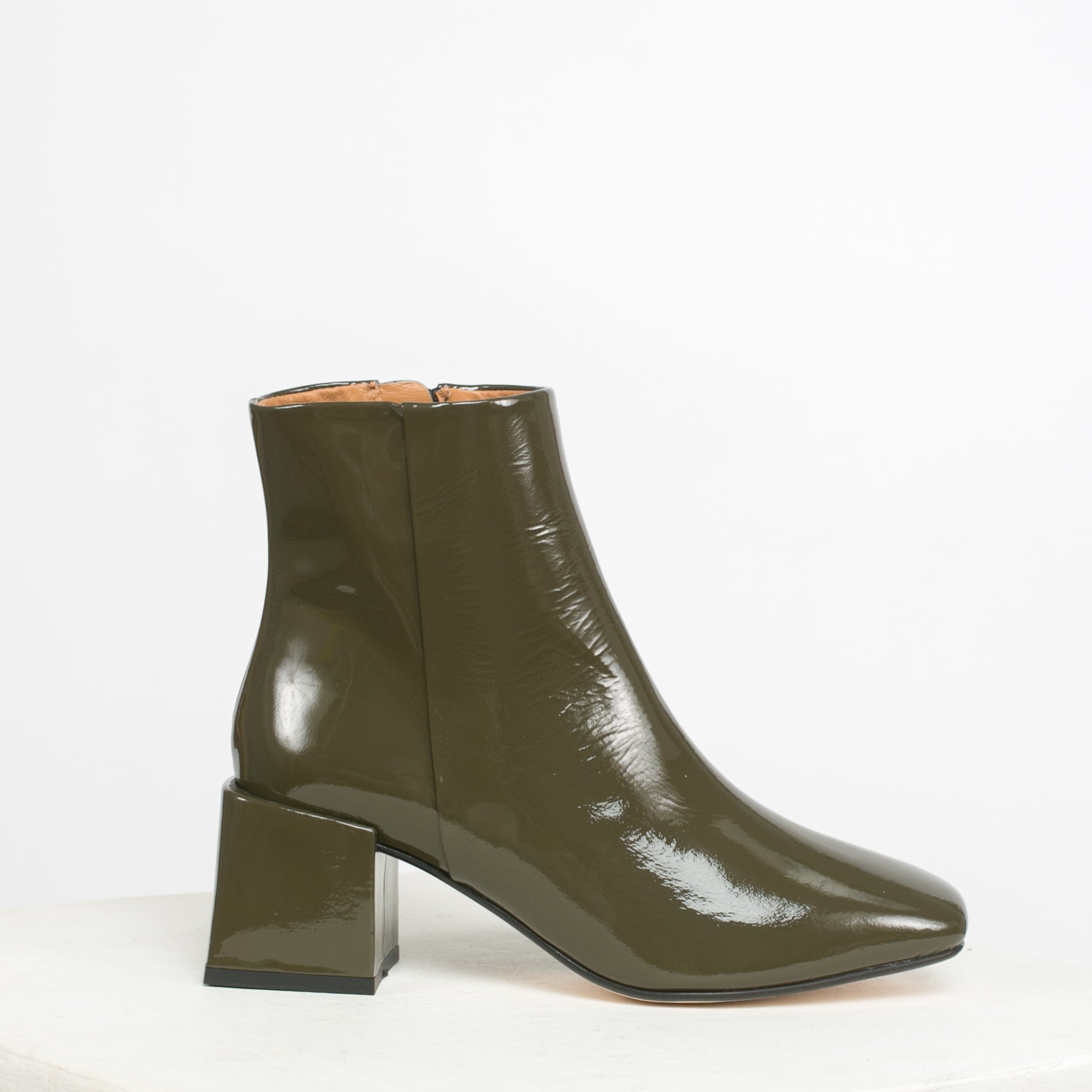 195d571dc Lazaro Boot in Bosque Patent - Individual Medley