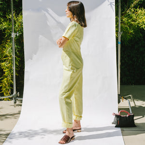 Tia Coverall in Mellow - individual-medley