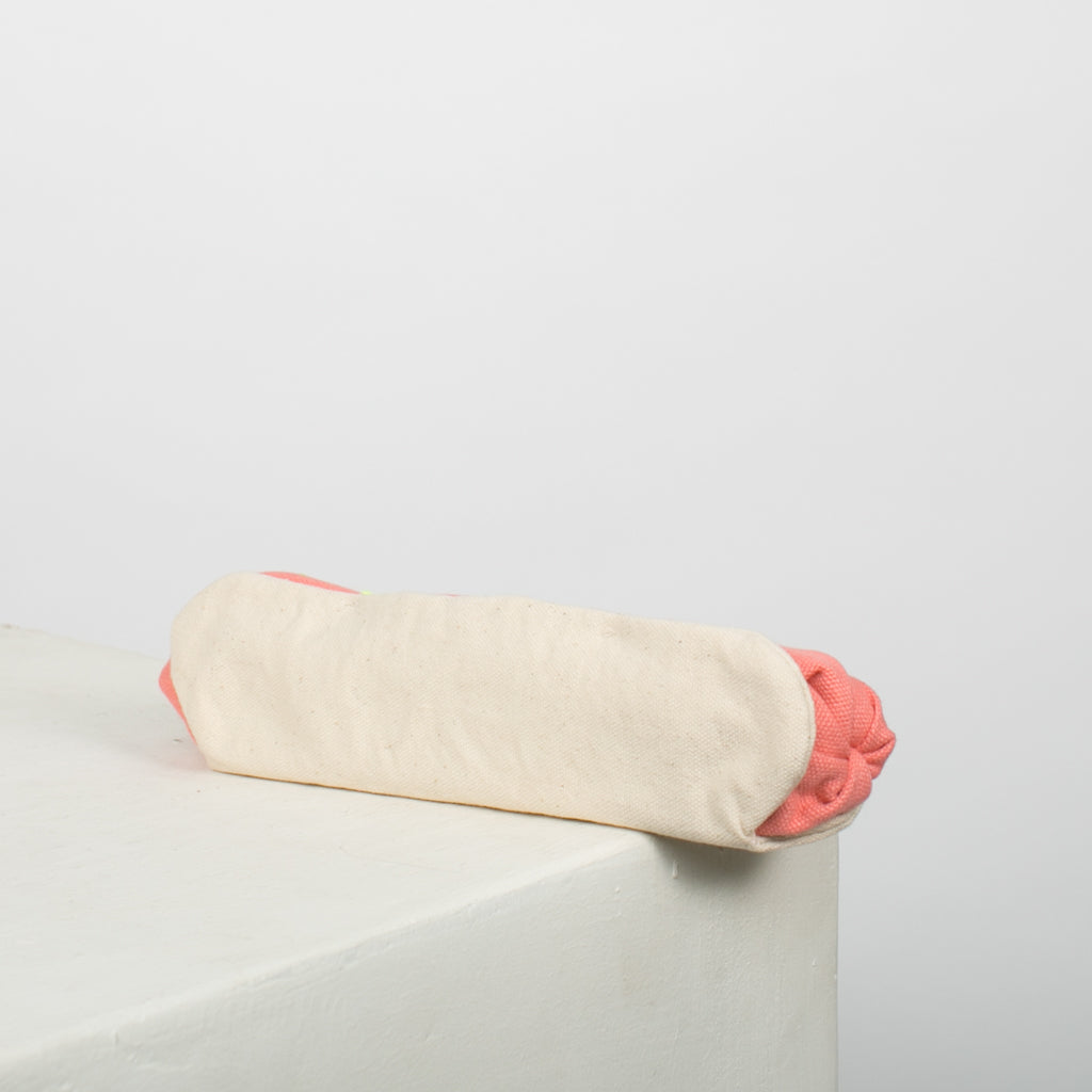 Hot Dog Pencil Case