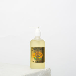 Grateful Dead Inspired Botanical Body Oils - individual-medley