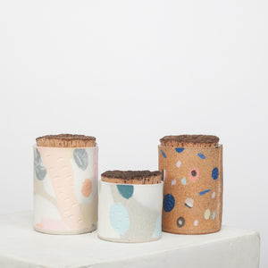 Inlay Canisters