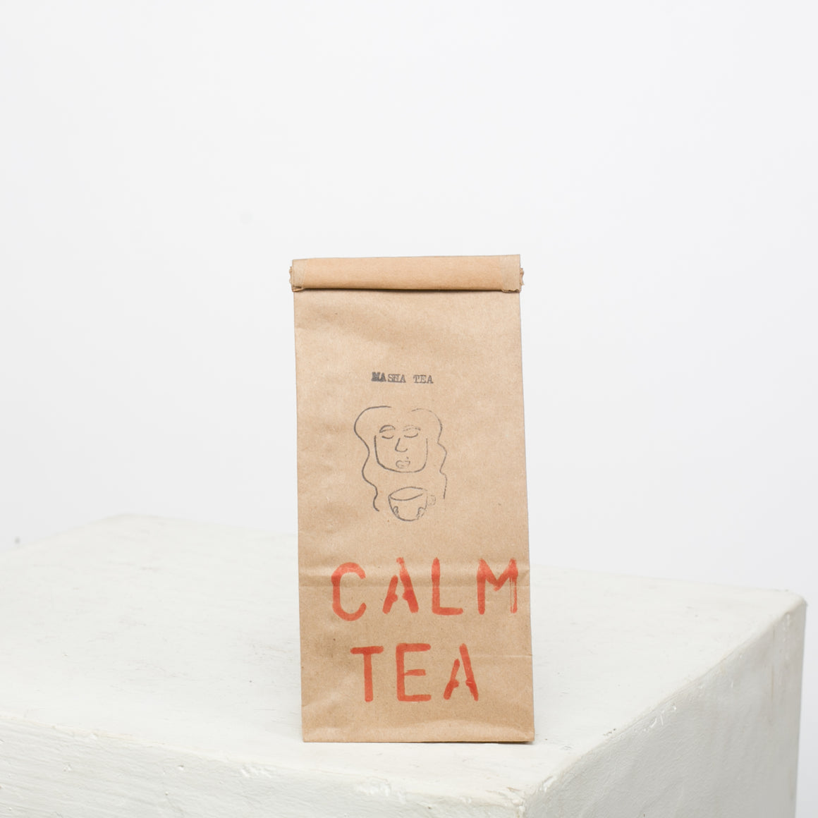 Calm Tea by Masha Tea - individual-medley