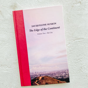 The Edge of the Continent - Volume Two