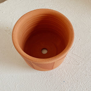 "4"" Planter Relief Series"