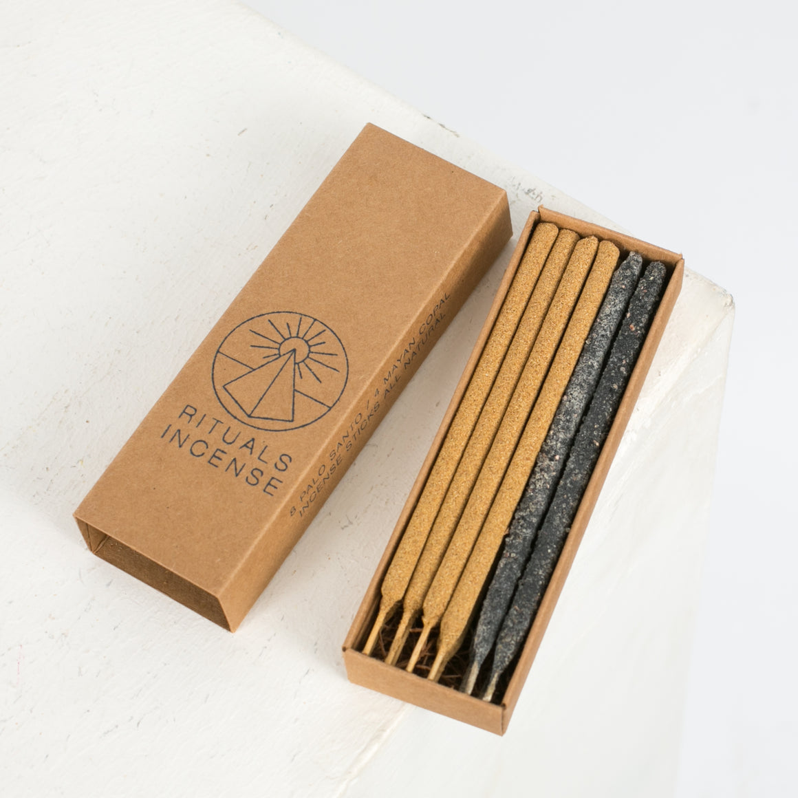 Palo Santo + Copal Incense Pack