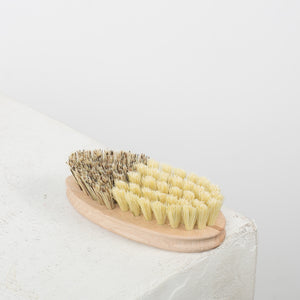Vegetable Brush - individual-medley