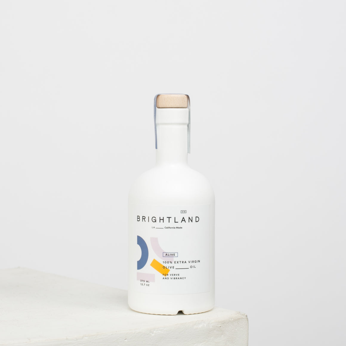 Brightland Olive Oil - individual-medley