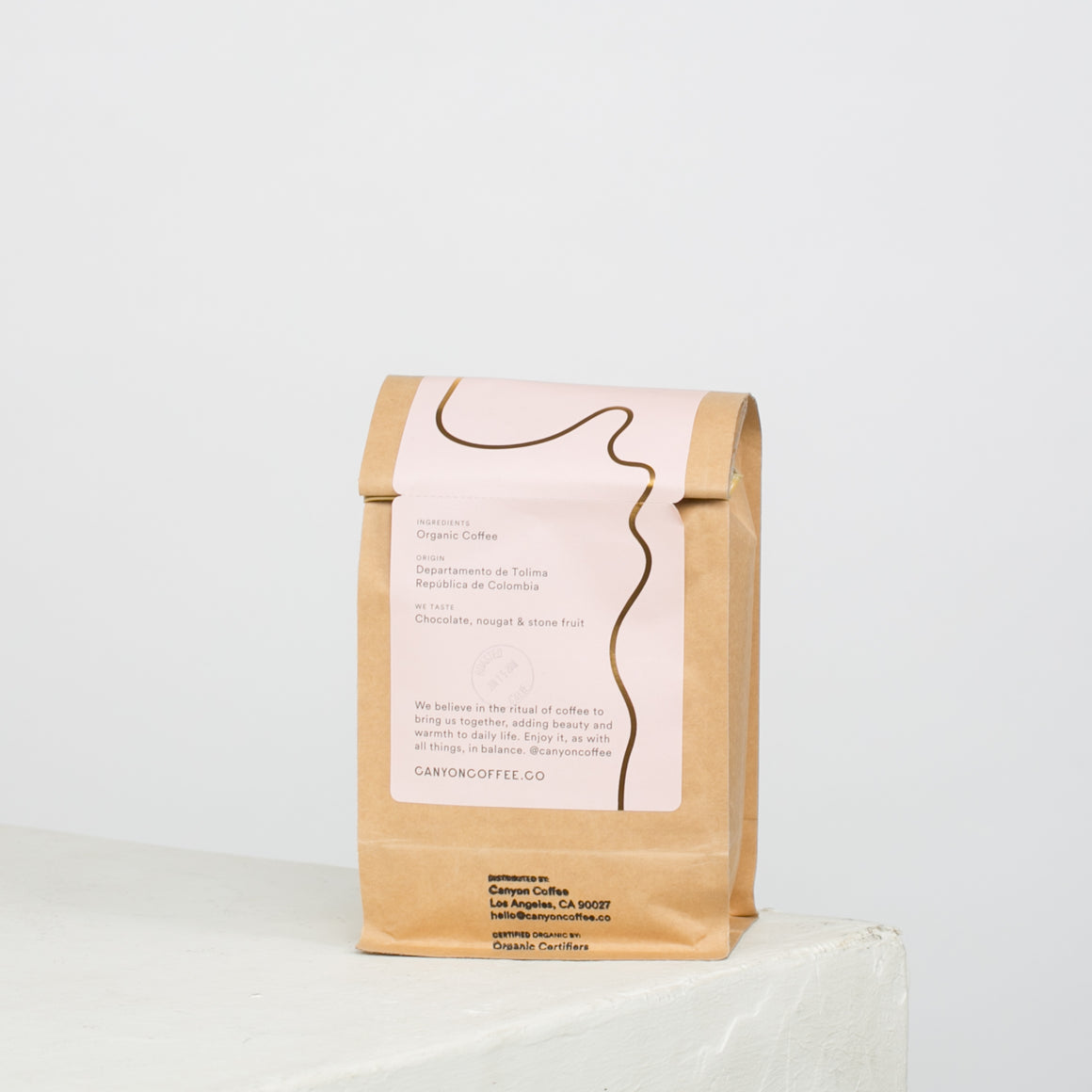 Tolima Coffee - individual-medley