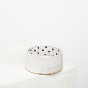 Dot Dog Bowl