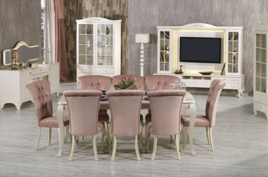 European Dining Room Sets
