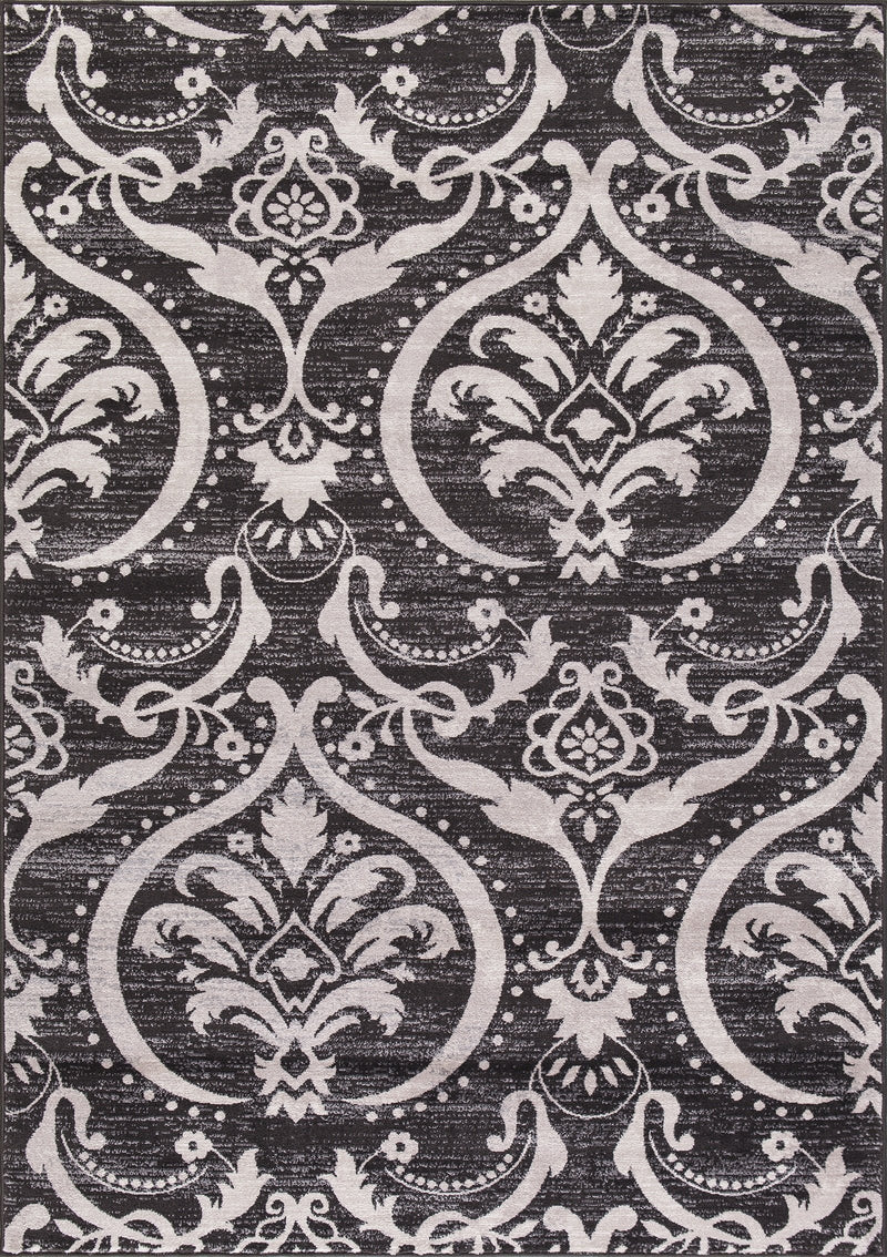LARA-LARGE DAMASK
