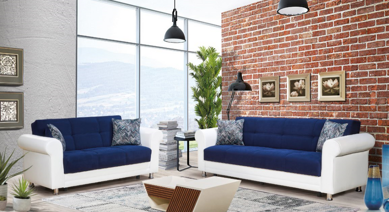 Avalanche European Sofabed