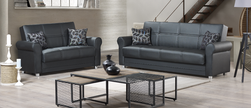 Avalon Plus European Sofabed