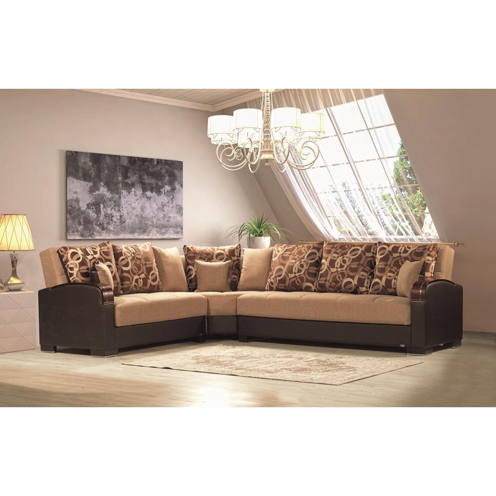 MEGAMAX SECTIONAL