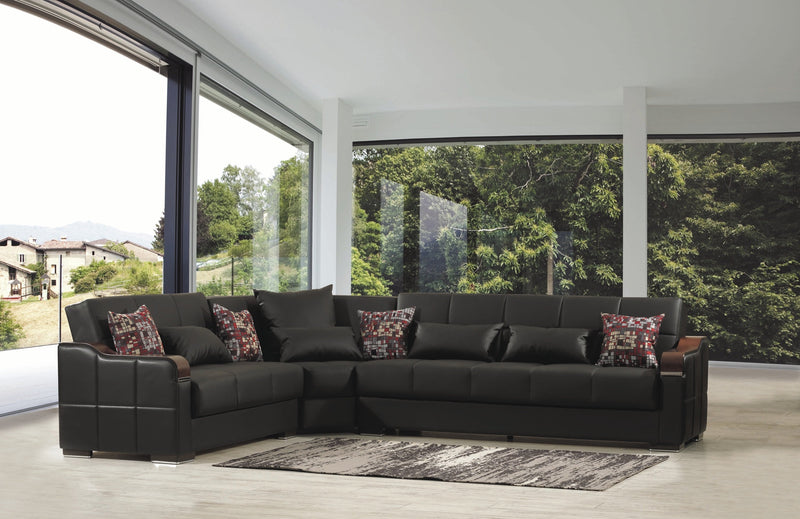 Midtown Sectional