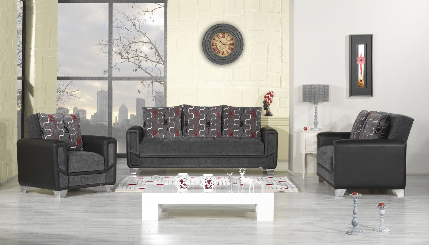 Mondo Modern European Sofa Bed Homwarehouse
