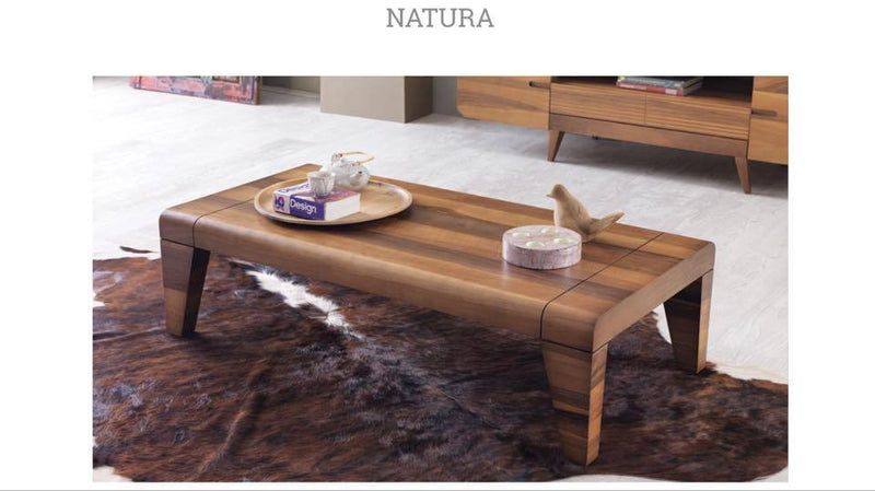 NATURE COFFEE TABLE