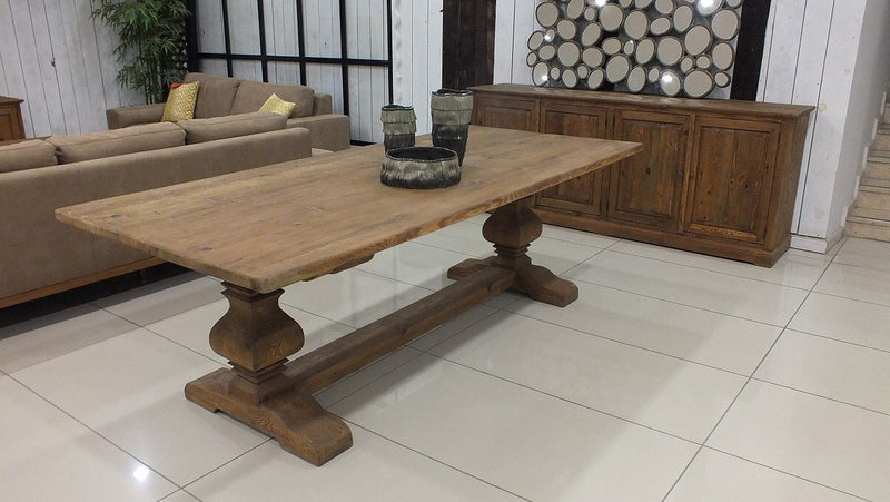 NEW KAVIN DINING TABLE