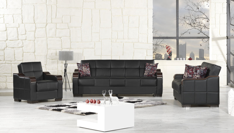 Uptown European Sofa Bed