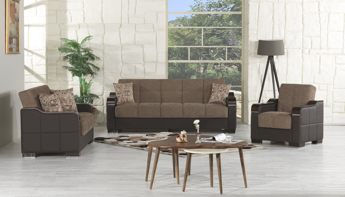 Uptown European Sofa Bed Homwarehouse