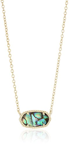 Kendra Scott Signature Elisa Pendant Necklace