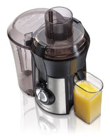 Hamilton Beach (67608A) Juicer, Electric, 800 Watt, Easy To Clean, BPA Free