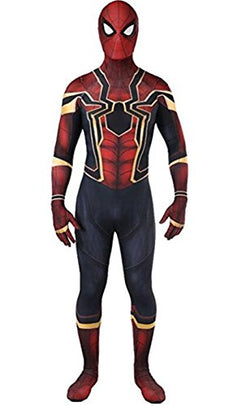 HAcostumes Unisex Lycra Spandex Zentai Halloween Cosplay Costumes Adult/Kids 3D Style