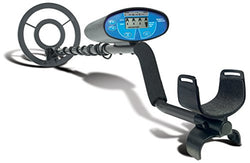 Bounty Hunter QSI Quick Silver Metal Detector