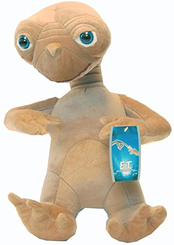 Et the Extra-terrestrial Plush 12