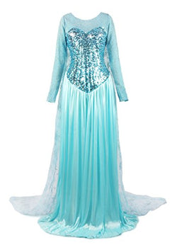 ReliBeauty Women's Elegent Princess Dress Costume