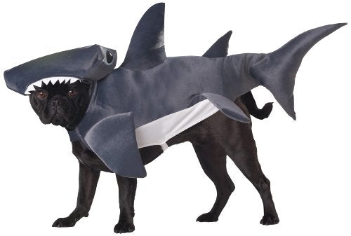 Animal Planet PET20107 Hammerhead Shark Dog Costume