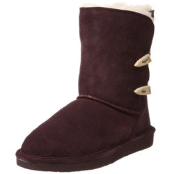 BEARPAW Women's Abigail Fashion Boot