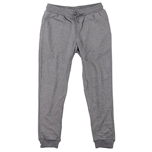 AgCatton Men's Active Jogger Sweat Pants