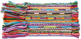 Ann Williams Group Loopdedoo Spinning Loom Kit Friendship Bracelet Maker