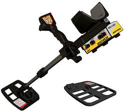 Makro JeoTech Deep Seeking Metal Detector Pro Package