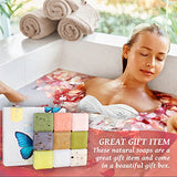 Ecstacy Soaps - Gift Box Set of 9 x 25 Gram Bars