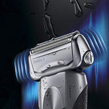 Braun Electric Shaver, Series 7 790cc Men's Electric Foil Shaver/Electric Razor, with Clean & Charge Station, Cordless