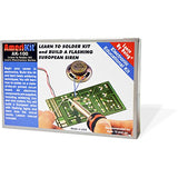 Elenco  AmeriKit Learn to Solder Kit