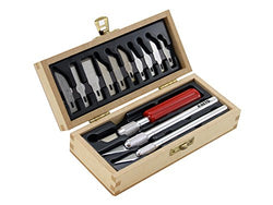 Xacto X5282 Basic Knife Set