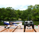 Hobbyzone Sport Cub S RTF RC Airplane with SAFE Technology