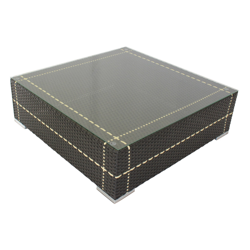 Pinstripe Collection - Coffee Table