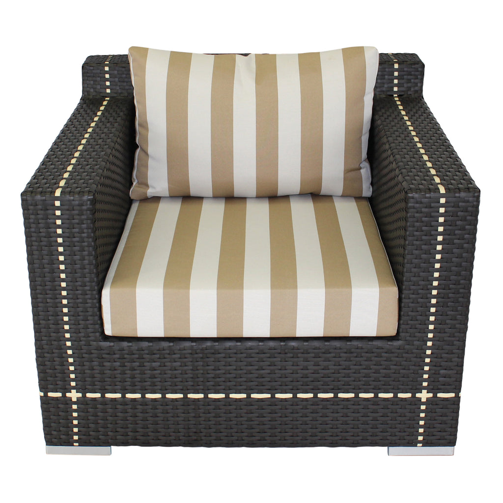 Pinstripe Collection - Chair