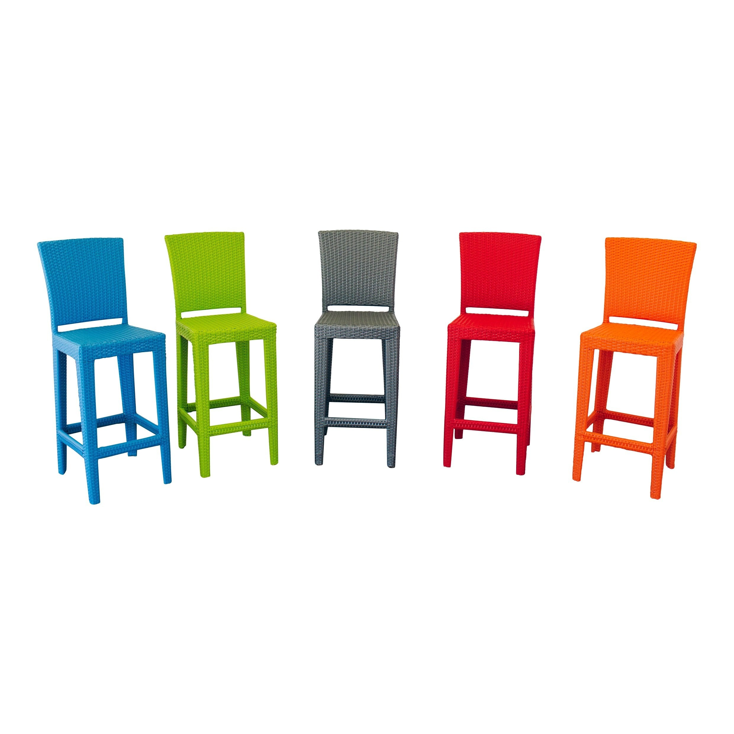 Fiesta Collection - Bar Chairs