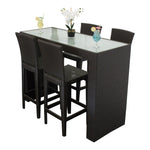 Resort Collection - Dining Bar Table