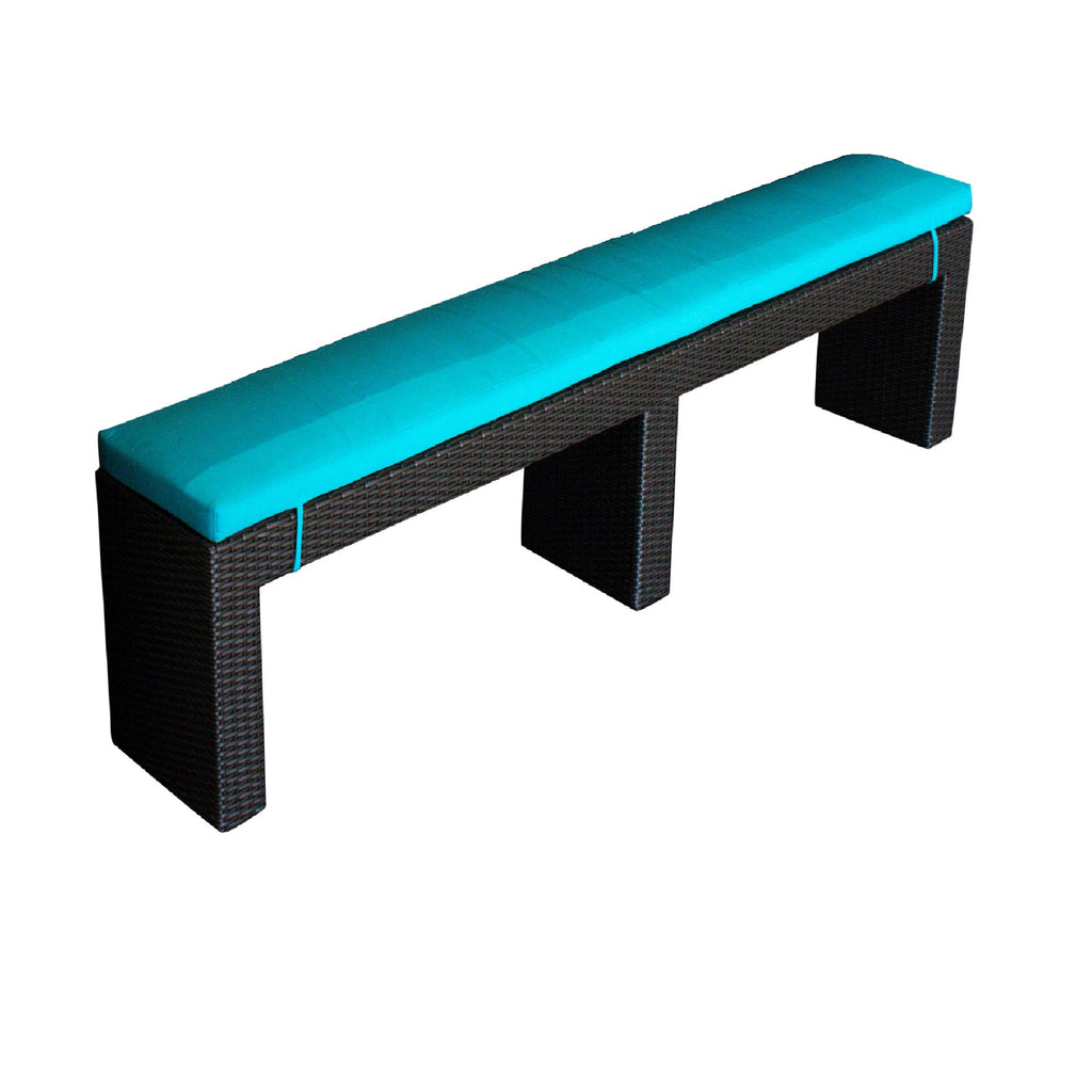 Resort Collection - Dining Bench
