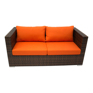 Ocean Park Collection - Loveseat