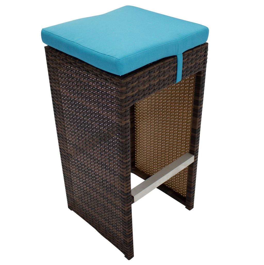 Ocean Park Collection - Dining Bar Stools